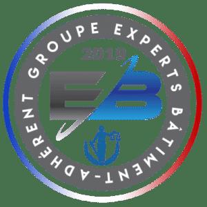 logo Groupe Expert Bâtiment